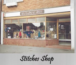 Stitches Shop