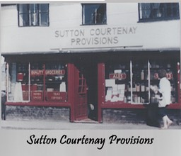 Sutton Courtenay Provisions