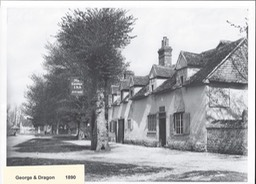 The George and Dragon 1890