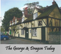 The George and Dragon Today