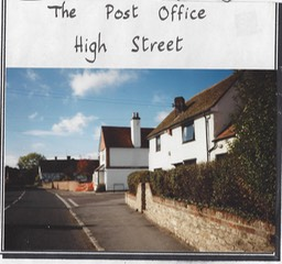 The Post Office High Street