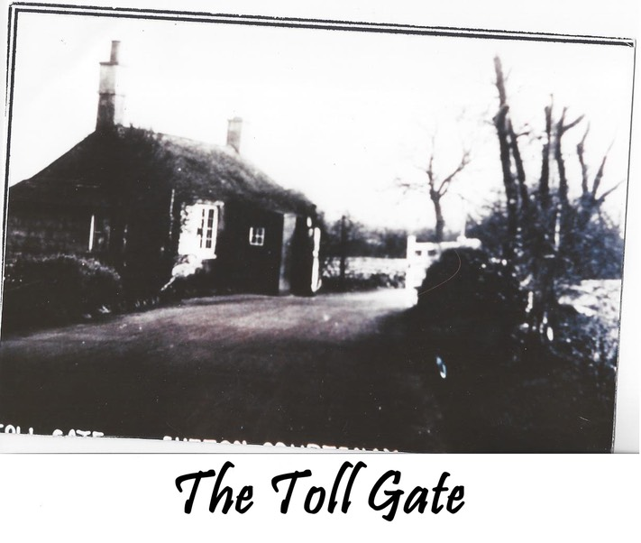 The-Toll-Gate