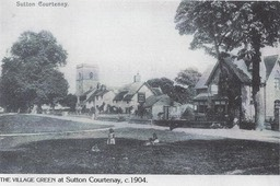 The Village Green 1905