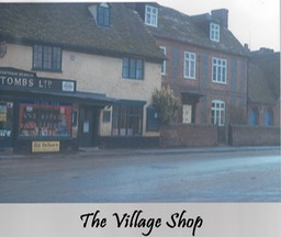 The Village Shop2